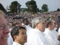 Fr Stanley at the Papal Mass in Birmingham 19th September 2010 (2).jpg